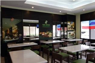 Interior Design Famous Architect Design Built Restaurant