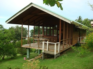 Kota Kinabalu Architect House Plans